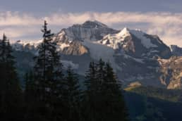 Jungfrau Region, Switzerland |2016