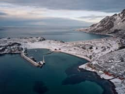 Fugløya, Norway | 2018