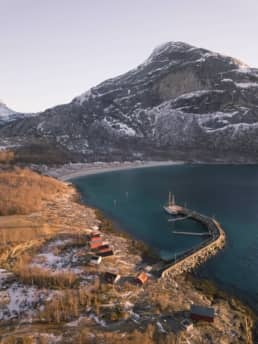 Rørstad, Norway | 2018