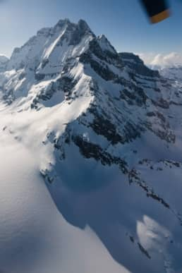 Jungfrau Region, Switzerland | 2018